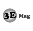 3E Mag 網頁設計