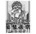 豪鼎飯店 網頁設計