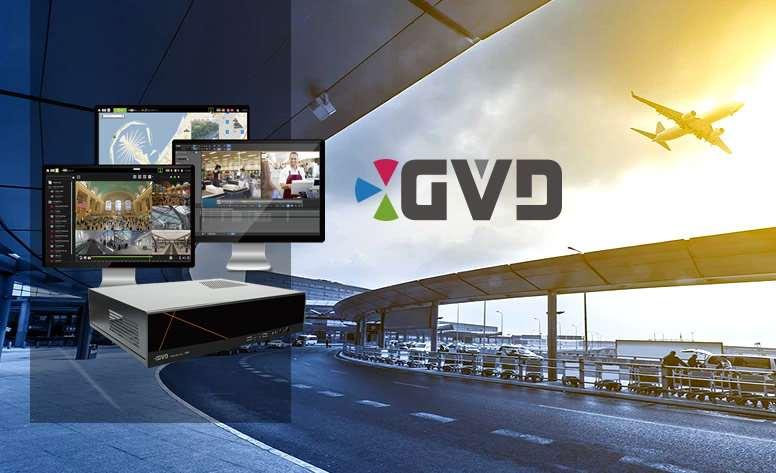 GVD天才視野網頁設計