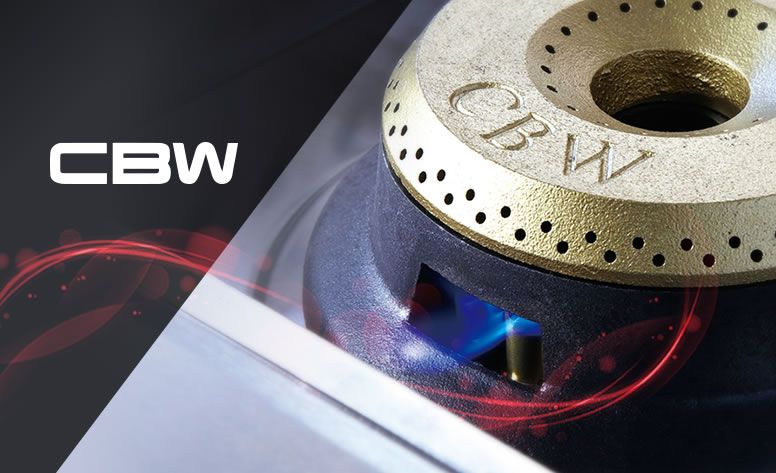 CBW廚霸王不銹鋼工業有限公司網頁設計